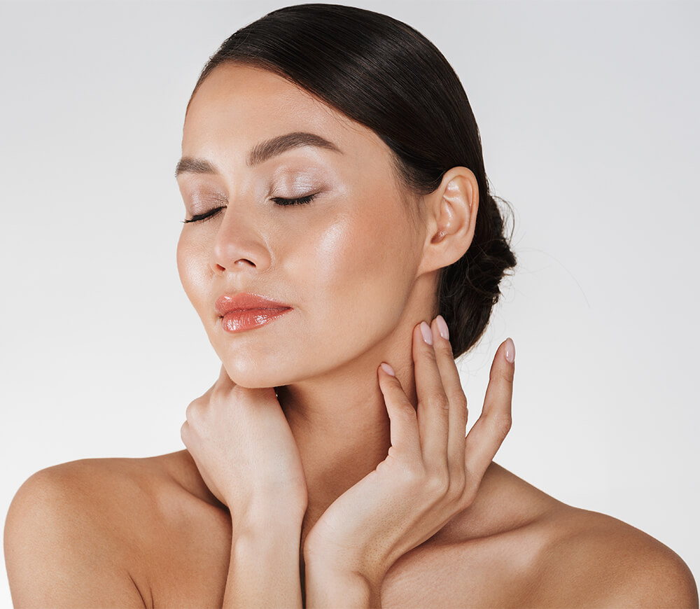 How to get rid of oily skin?