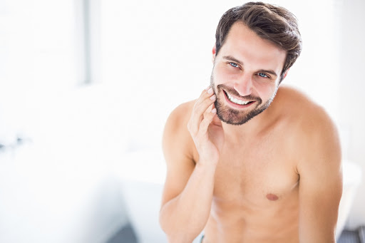 How To take care Of Men's skin?
